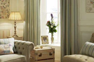 Cate Home Curtains & Blinds