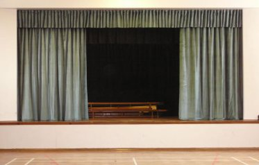 School Curtains and Blinds